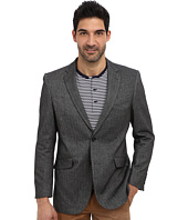U.S. POLO ASSN. - Cotton Herringbone Sport Coat