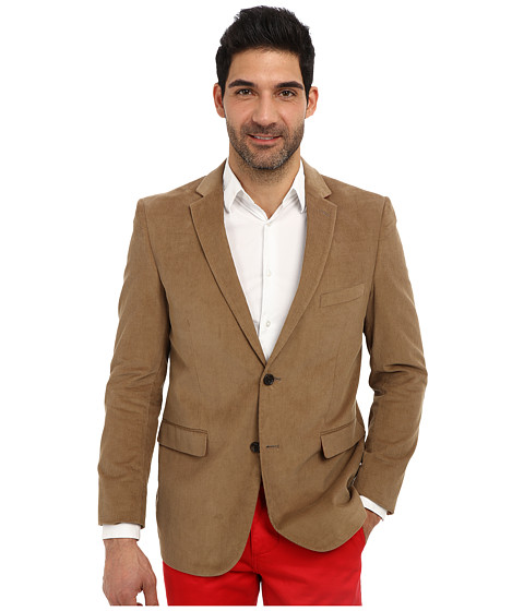 U.S. POLO ASSN. Cotton Corduroy Jacket