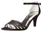 Ladies Dressy Strappy Shoes Size 13