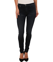 Hudson - Barbara High Waist Super Skinny in Follow Me
