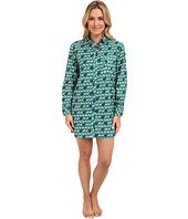 Jane & Bleecker - Flannel Sleep Shirt 352850