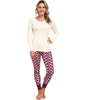 Jane & Bleecker - Legging Pajama Set 350860