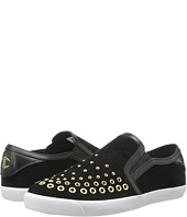 Just Cavalli - Grommet Embellished Sneakers