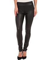 Liverpool - Sienna Pull-On Coated Ponte Legging