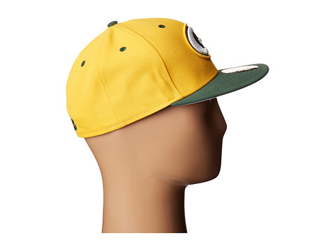 New Era Nfl Two Tone Team Green Bay Packers At 6pm Com