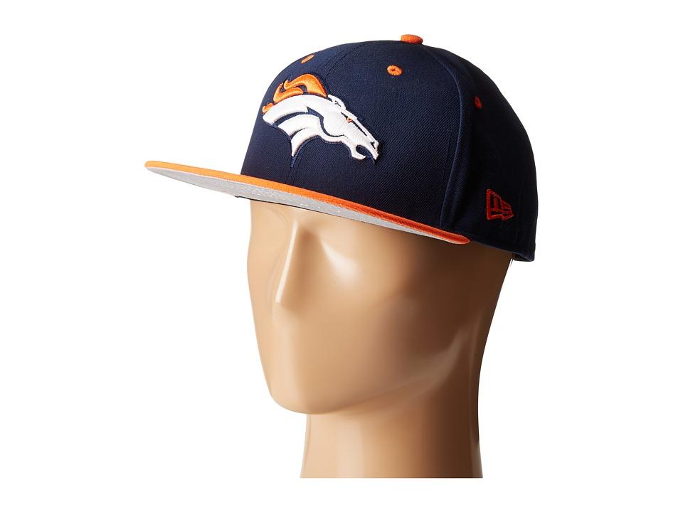 New Era - NFL Two-Tone Team Denver Broncos