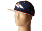 NFL Two-Tone Team Denver Broncos