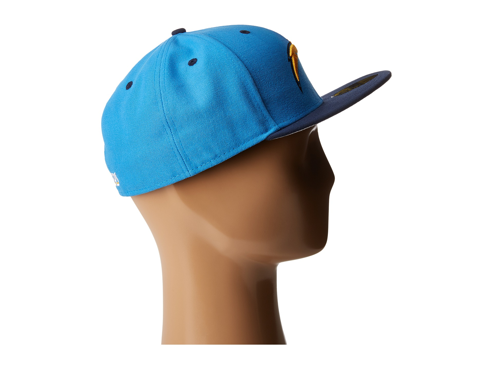New Era Nfl Two Tone Team Los Angeles Chargers At Zappos Com