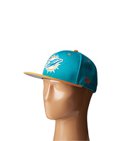 New Era - NFL Two-Tone Team Miami Dolphins