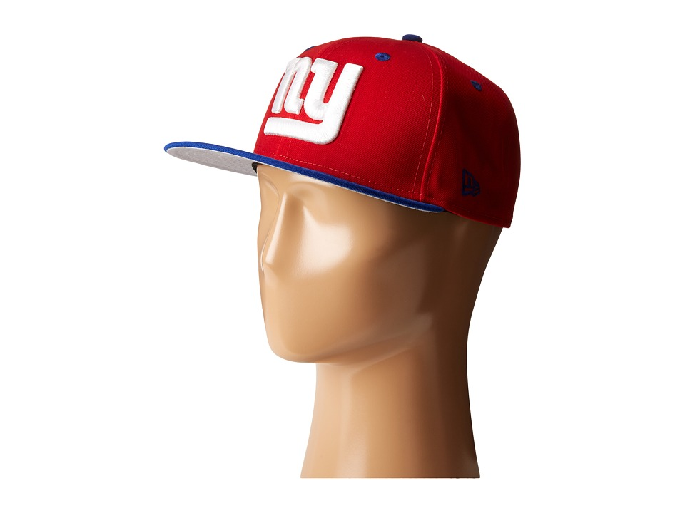 New Era - NFL Two-Tone Team New York Giants
