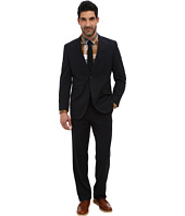 U.S. POLO ASSN. - 2 Button Solid Nested Suit