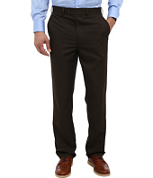 U.S. POLO ASSN. - Solid Flat Front Pants