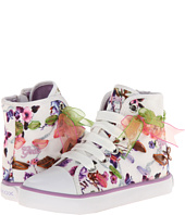 Geox Kids - Jr Ciak Girl 33 (Toddler/Little Kid)