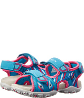 Geox Kids - Jr Roxanne 32 (Toddler/Little Kid)
