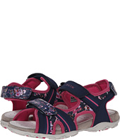 Geox Kids - Jr Roxanne 30 (Little Kid/Big Kid)