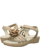 Geox Kids - Jr Sandal Palmas Girl 1 (Little Kid/Big Kid)
