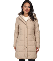 LAUREN by Ralph Lauren - Heavy Down w/ Corduroy and Berber Trim