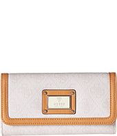 GUESS - Scandal SLG Slim Clutch