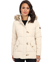 LAUREN Ralph Lauren - Down Toggle Coat