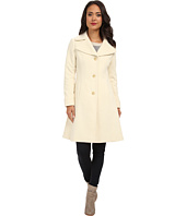 LAUREN by Ralph Lauren - Cashmere Blend Fit and Flare