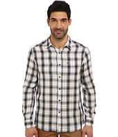 Kenneth Cole Sportswear - L/S Double Face Plaid One-Pocket