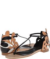 Sergio Rossi - Matisse Flat Sandal