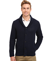 Kenneth Cole Sportswear - L/S Shawl Collar Cardigan