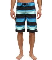 O'Neill - Santa Cruz Stripe Boardshort