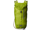 Marmot Kontract 10 (Green Lichen/Acid Pepper)