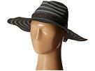 Pistil Paloma Sun Hat (Black)