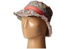 Pistil Miley Sun Hat (Hibiscus)