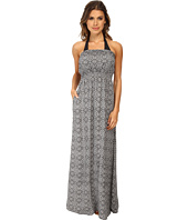 O'Neill - Marley Tube Maxi Dress