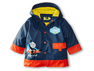 Western Chief Kids - Thomas Blue Engine Raincoat (Toddler/Little Kids)
