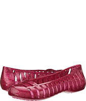 Crocs Kids - Adrina II Glitter (Little Kid/Big Kid)