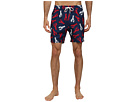 Sperry Top-Sider Maine Lobster Volley Short