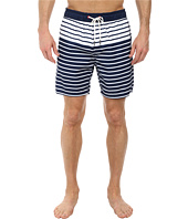 Sperry Top-Sider - Breton Stripe Block Volley Short