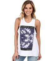 O'Neill - Wild Summer Muscle Tank Top