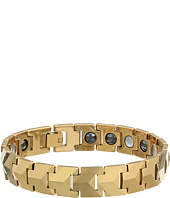 Stacy Adams - Diamond Cut Interlocking Bracelet