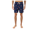 Sperry Top-Sider Ready To Flamingle Volley Short