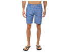Sperry Top-Sider Checks Mark The Flock Watershort