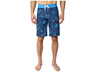 Sperry Top-Sider Tiki Party Boardshort