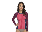 Sperry Top-Sider Anchors Aweigh Rashguard Top