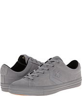 Converse - Star Player Pro Suede