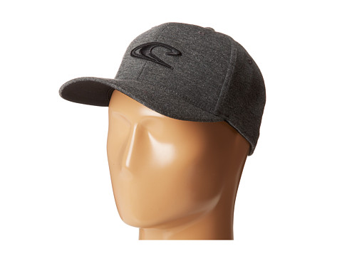 oneill clean mean 2 0 baseball cap shipped free at zappos. Black Bedroom Furniture Sets. Home Design Ideas