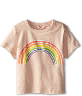 Stella McCartney Kids - Chuckle Baby Rainbow Print Tee (Infant)