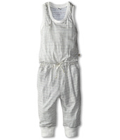 Stella McCartney Kids - Flo Striped Romper (Toddler/Little Kids/Big Kids)