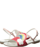 Stella McCartney Kids - Penny Rainbow Sandal (Little Kid/Big Kid)