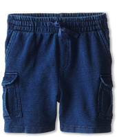 Stella McCartney Kids - Rob Knit Denim Shorts (Toddler/Little Kids/Big Kids)