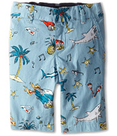 Stella McCartney Kids - Lucas 50's Print Shorts (Toddler/Little Kids/Big Kids)