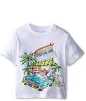 Stella McCartney Kids - Arlo C Drive in Graphic Tee (Toddler/Little Kids/Big Kids)